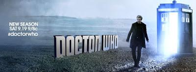 BBC America Doctor Who Magician's Apprentice