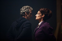 The Magician's Apprentice doctor missy
