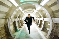 Doctor Who Under The Lake Doctor Capaldi