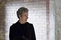 Doctor Who Before The Flood Capaldi Doctor
