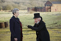 Doctor Who Before The Flood