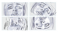 Doctor Who The Girl Who Died Storyboard