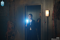Doctor Who Zygon Invasion Clara