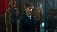 Doctor Who The Zygon Inversion Clara