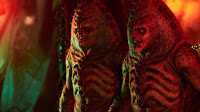 Doctor Who The Zygon Inversion