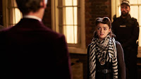 Doctor Who Face The Raven Ashildr Maisie Williams