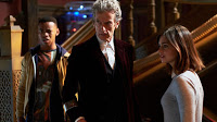 Doctor Who Face The Raven Rigsy