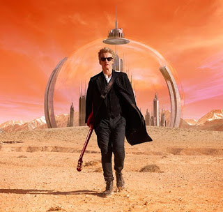 Doctor Who Hell Bent