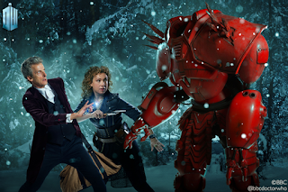 the husbands of river song doctor who
