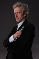 Doctor Who The Pilot Series 10 Peter Capaldi Twelfth Doctor
