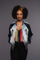 Doctor Who The Pilot Series 10 Pearl Mackie Bill Potts