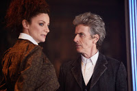 Doctor Who Series 10 The Lie Of The Land