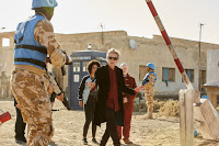Doctor Who The Pyramid At The End Of The World Series 10 twelfth bill nardole