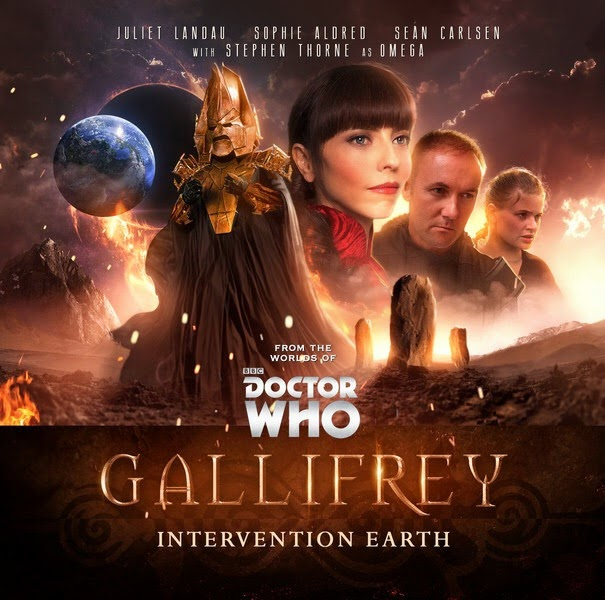 Doctor Who: Big Finish's