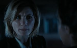 the woman who fell to earth preview clip