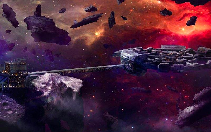 ifan investigates asteroid mining