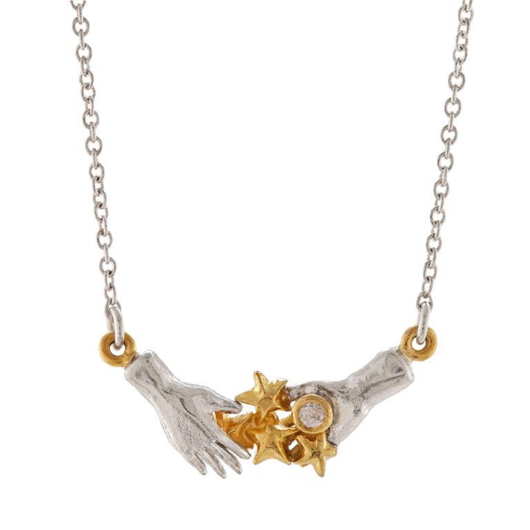 Thirteenth Doctor jewellery