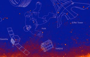 tardis constellation