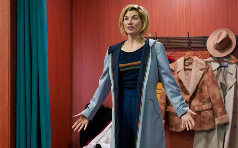 the woman who fell to earth overnight ratings