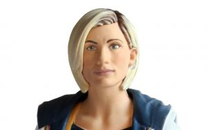 thirteenth doctor figure
