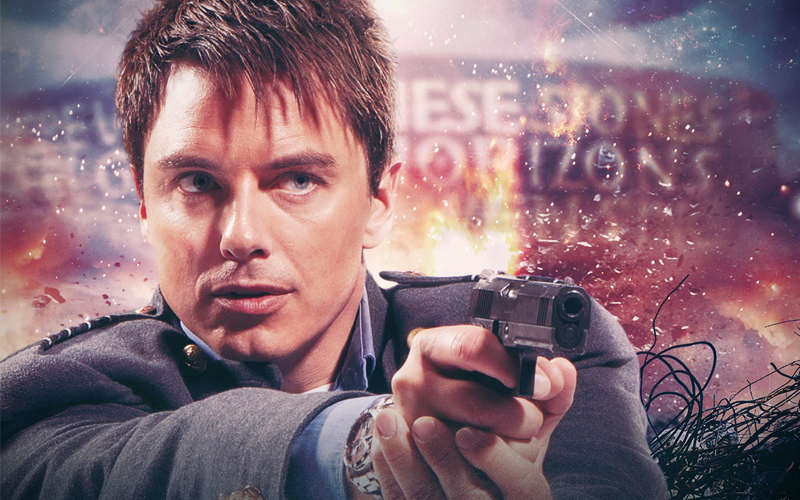 torchwood changes everything
