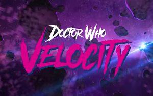 doctor who velocity
