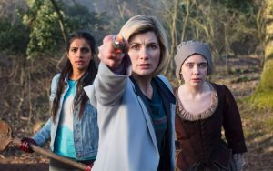 doctor who the witchfinders