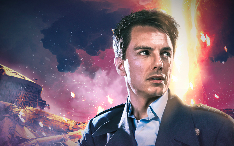 Torchwood: God Among Us - The Man Who Destroyed Torchwood review