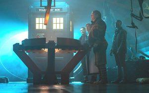 doctor who battle of Ranskoor Av Kolos