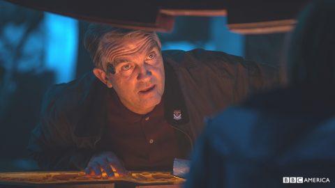 doctor who The Battle of Ranskoor Av Kolos graham