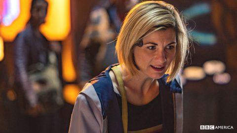 doctor who The Battle of Ranskoor Av Kolos jodie thirteen
