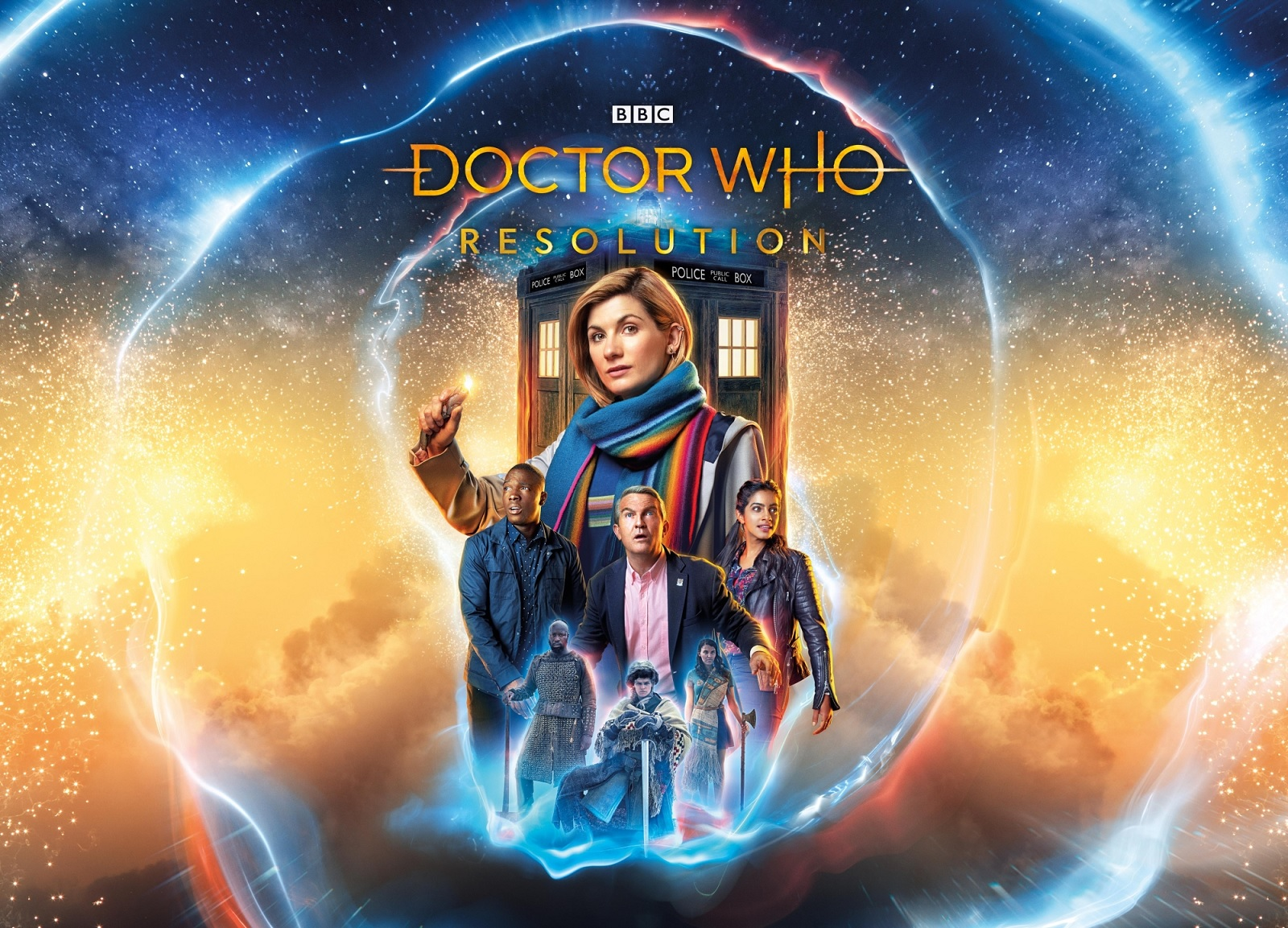 doctor who resolution 01