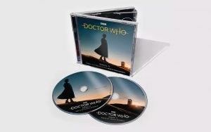 doctor who series 11 soundtrack