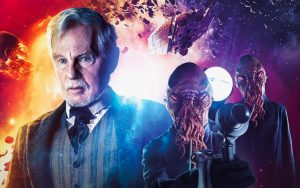 war master callous big finish