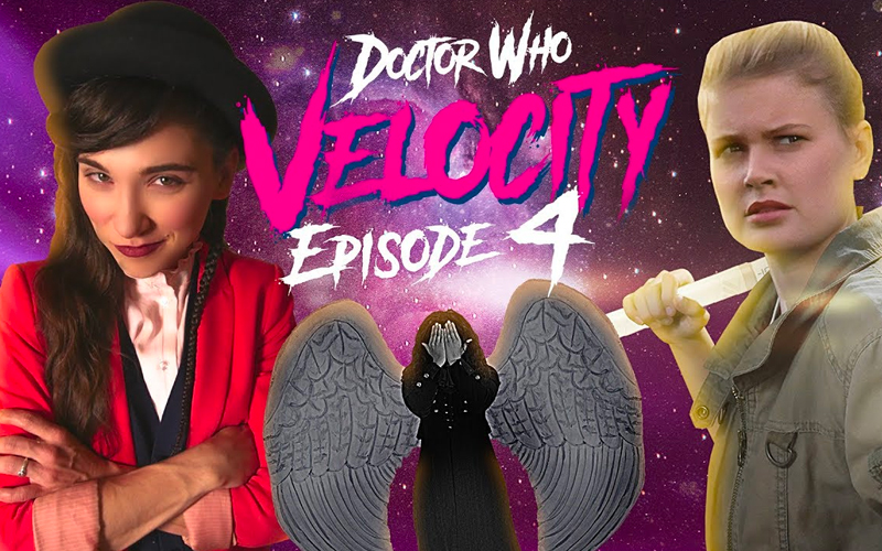 doctor who velocity episode 4
