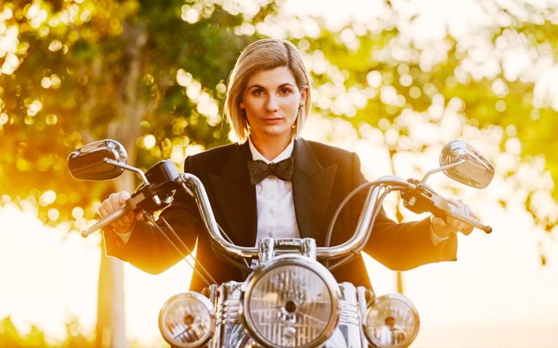 doctor who spyfall